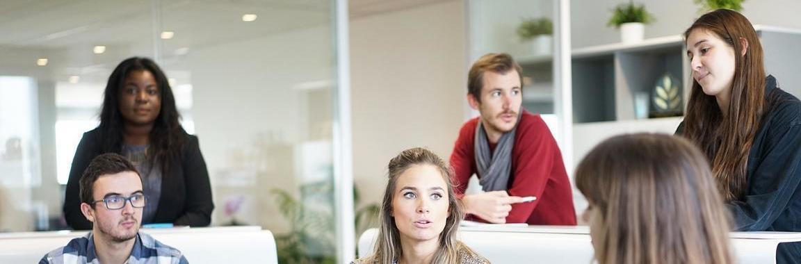 Mitarbeiter Marketing im Wandel