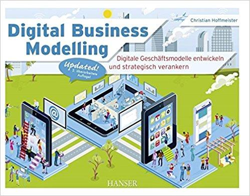 Digital-Business-Modelling
