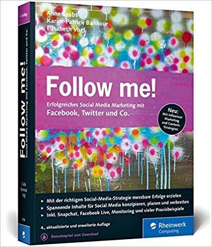 Follow-me-Social-Media-Buch