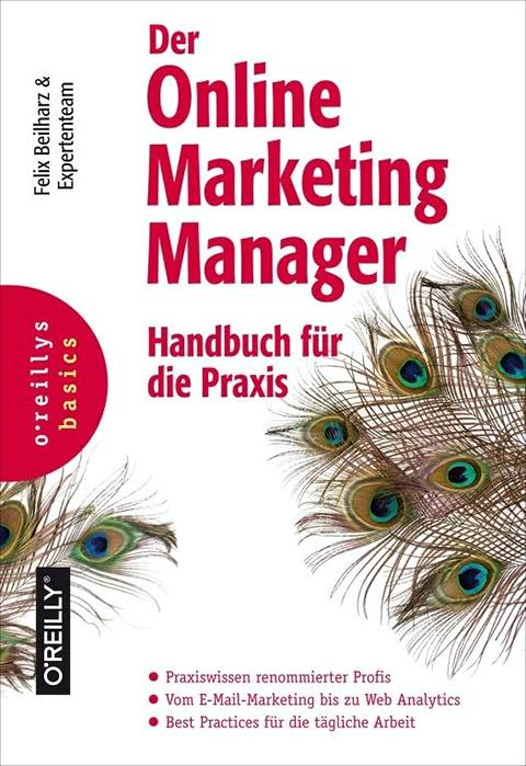 Der Online Marketing Manager