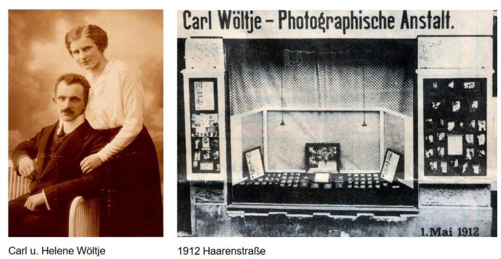 Cewe Gründer 1912